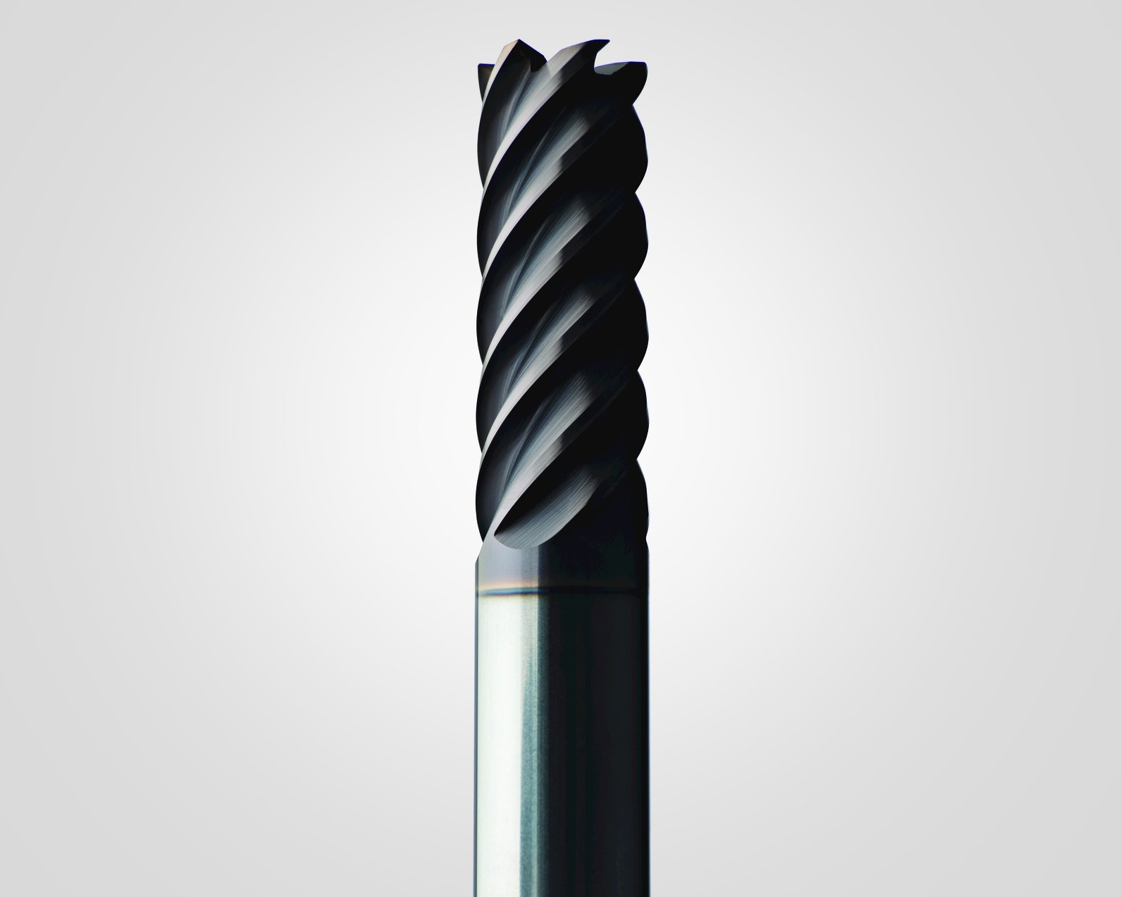 JS520 520 series Multi-flute endmills