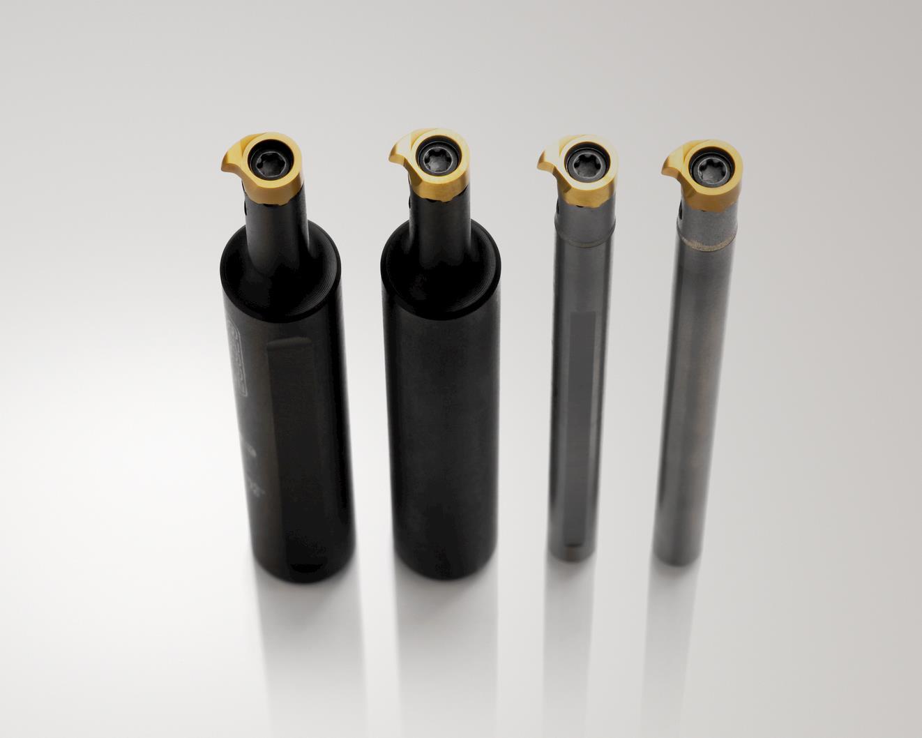 Mini-Shaft - small diameter internal thread Turning