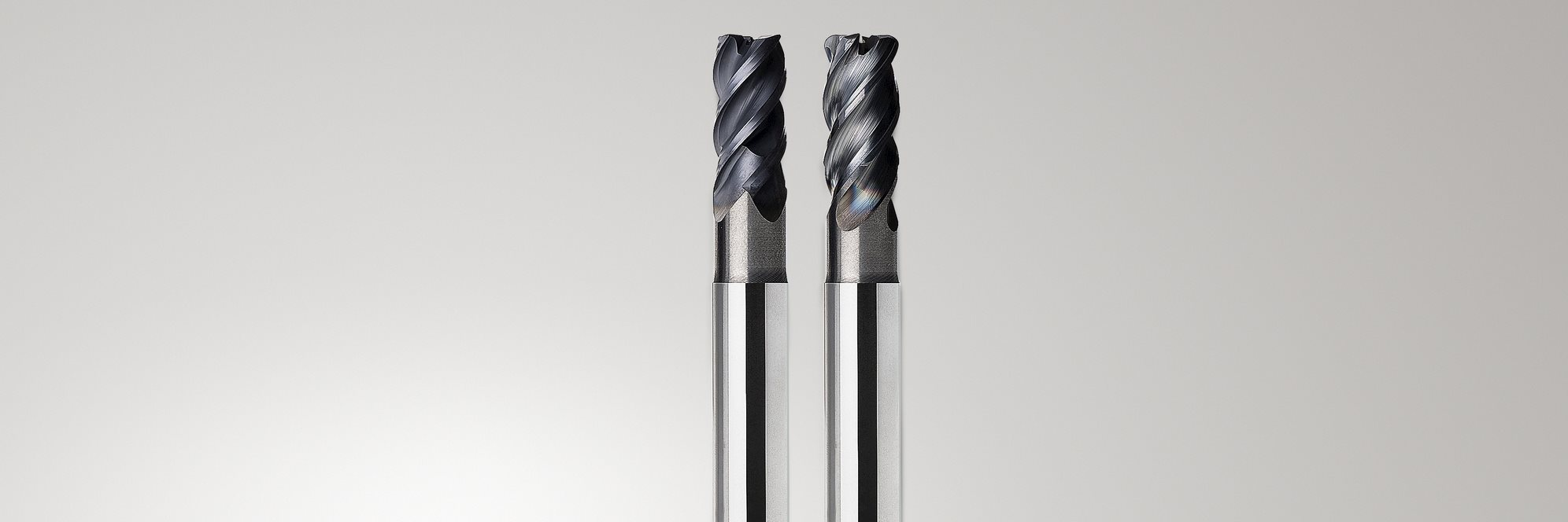 Aerospace Engine Discs Solid Carbide End Mills