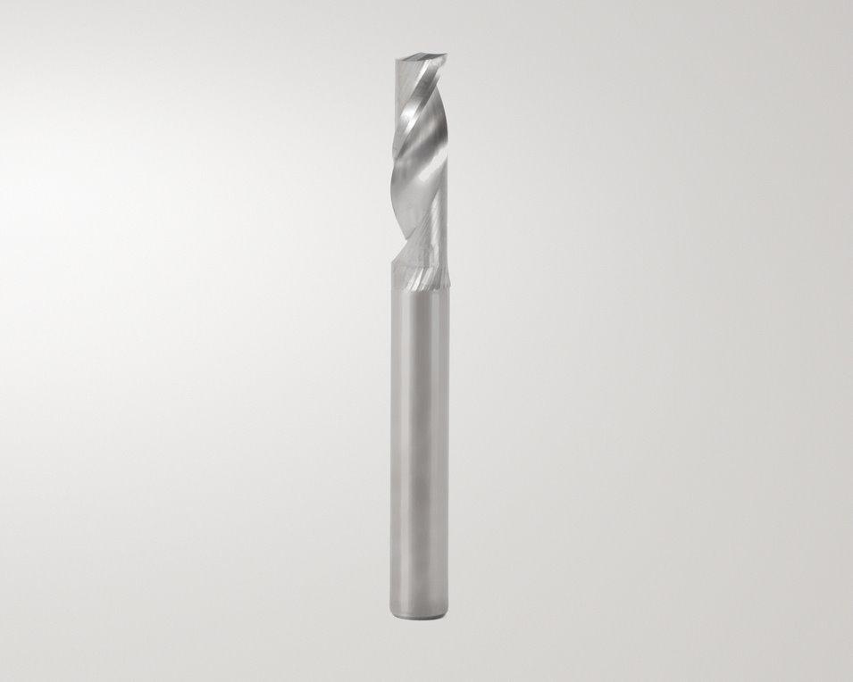 J28 Solid carbide milling