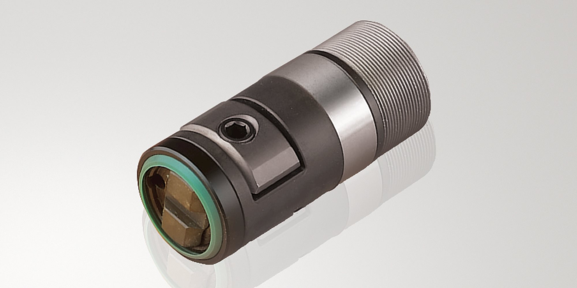 20035549 Locking Flange Unit