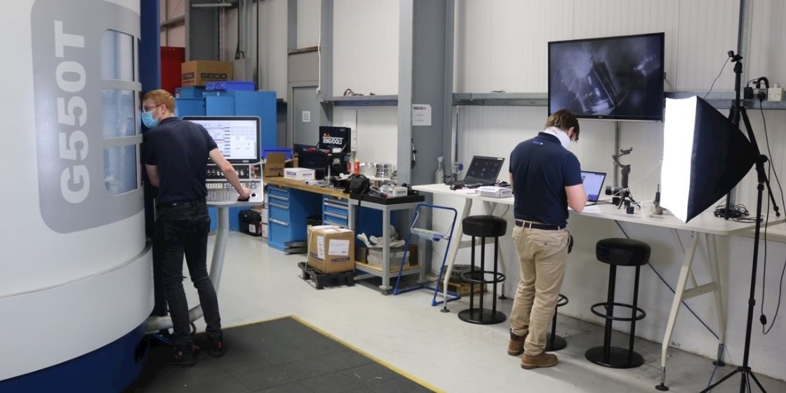 Virtual Machining Workshop